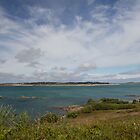 Scilly Seascape by DavidCH