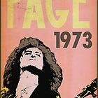 Jimmy Page by peopleinspandex