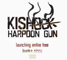 Kishock by Sirkib