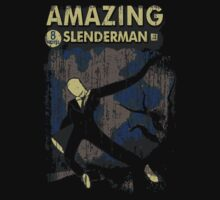 Amazing Slenderman by num421337