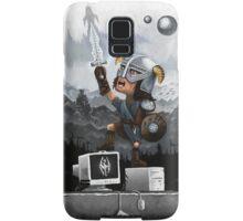 Skyrim FTW Samsung Galaxy Case/Skin