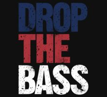 DROP THE BASS (Australia) by DropBass