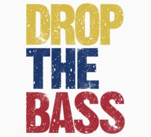 DROP THE BASS (Colombia) by DropBass