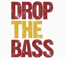 DROP THE BASS (Spain) by DropBass