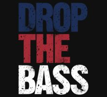 DROP THE BASS (UK) by DropBass
