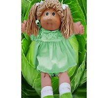 ❀◕‿◕❀ CABBAGE PATCH DOLL IPHONE CASE ❀◕‿◕❀ by ✿✿ Bonita ✿✿ ђєℓℓσ