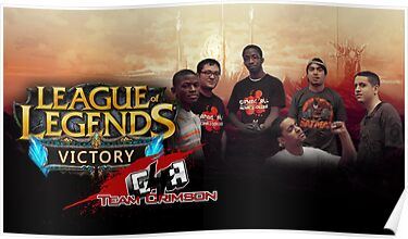 League of Legends 5v5 by Gaming4All
