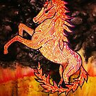 The Fire Horse by Hannah Sterry
