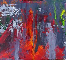 Wrath Of Gaia by Eric Draper