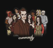 Community Browncoats by quietsnooze