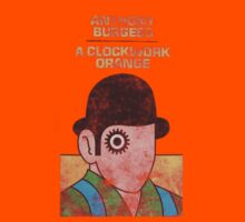 Clockwork Orange by J. Stoneking