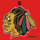 Chi Town Hockey Club by Summo13