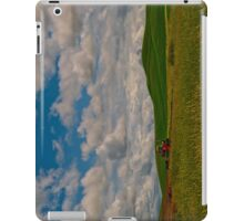 Summer In The Country iPad Case/Skin
