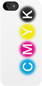CMYK 1 by electricFIELD