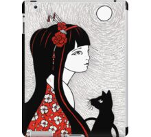 Cherry Red iPad Case/Skin