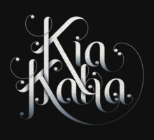 Kia Kaha by Concept of the Good