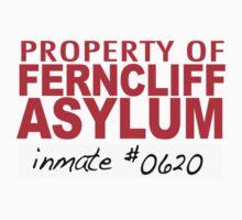 Ferncliff Asylum  by inzanyone