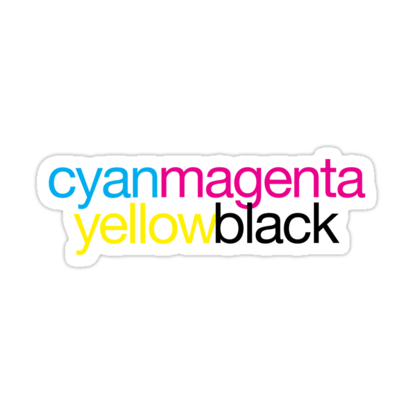 CMYK 18 by electricFIELD