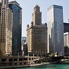 Chicago by GroveDawg