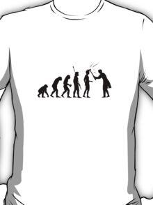 American Psycho Evolution T Shirt T-Shirt