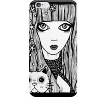 Watching The Winter Solstice iPhone Case/Skin