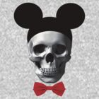 Walt Disney Til I Die by tribal191983