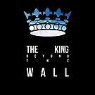 King Mance by sophiestormborn