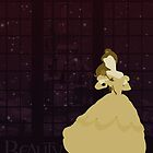 Princess Belle by Bantha