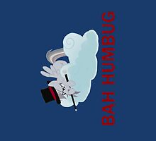 Bah Humbug by Trony13