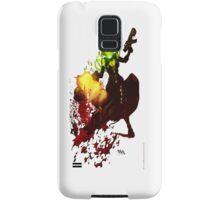 Anne Frankenstein AF2 Samsung Galaxy Case/Skin