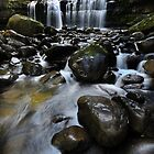 Liffey Falls by JasonLStephens