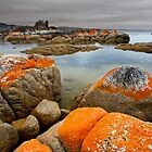 Bay of Fires by JasonLStephens