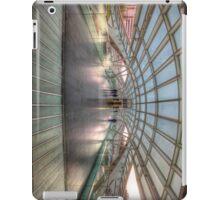 Oriente Bridge iPad Case/Skin