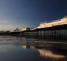 Good Morning, Brighton! by Irina Chuckowree