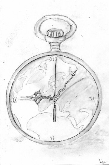 Adventure Time by lorileeg