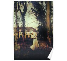 White witch Poster