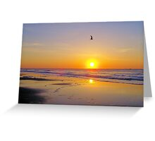 Morning Has Broken Greeting Card