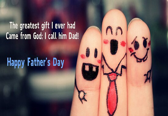 Happy Fathers Day by roshans