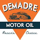 DEMADRE MOTOR OIL by omar305