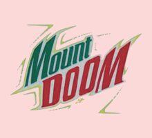 Mount Doom! Kids Clothes