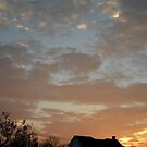 01/28/2013 Fantastic Sunset 4 by dge357