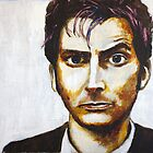 THE TENTH DOCTOR by jillohjill
