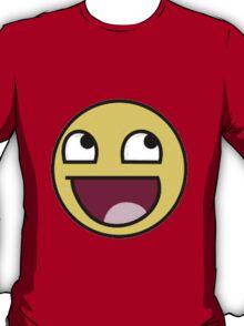 Epic Face Shirt T-Shirt