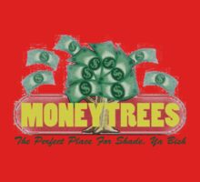 Kendrick Lamar - Money Trees by FunDorm