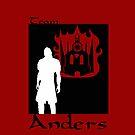 Team Anders by sorakaji