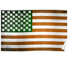 Irish American 015 Poster