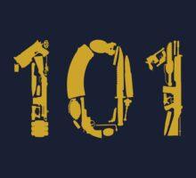 Loadout 101 by ScaleJack