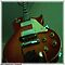 Rob Mazureks Personal Les Paul Guitar by WpgGuitarman