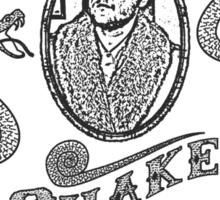 Dr. Barton's Snake Oil Liniment Sticker