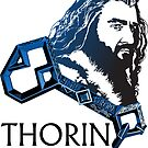 Thorin Oakenshield by Mad42Sam